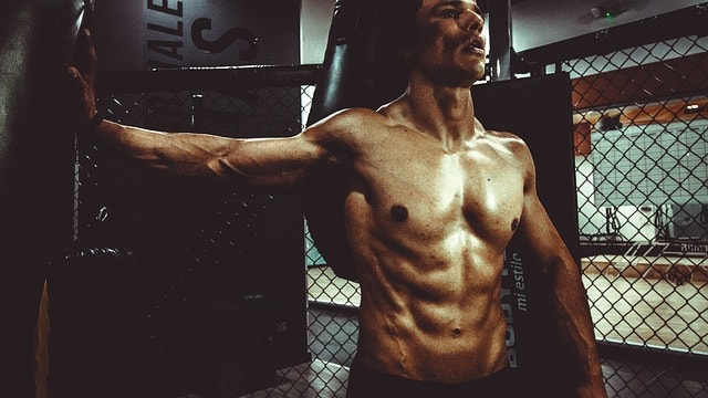 Muskelaufbau Programm